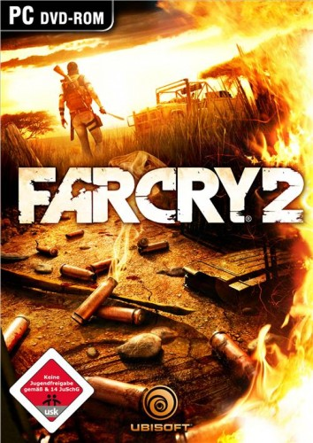 Far Cry 2 + The Fortune's Pack v 1.03 (2010) PC Repack