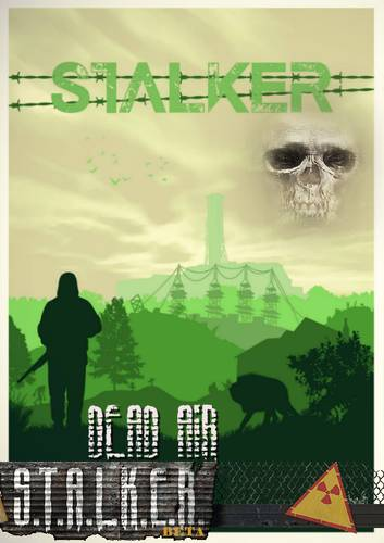 S.T.A.L.K.E.R.: Dead Air 0.98b (2018) PC/RUS/MOD