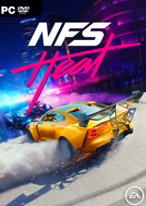 Need For Speed: Heat (2019) PC / RePack / RUS