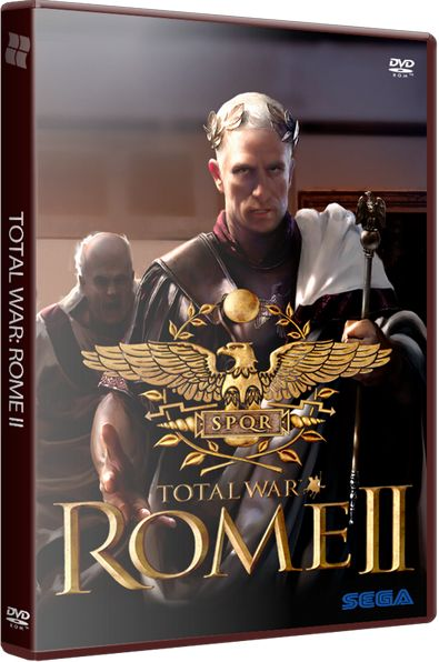 Total War: Rome 2 - Emperor Edition [v 2.4.0.19534 + DLCs] (2013) PC | RePack