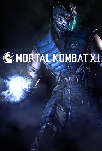 Mortal Kombat 11 (2019) PC / RePack